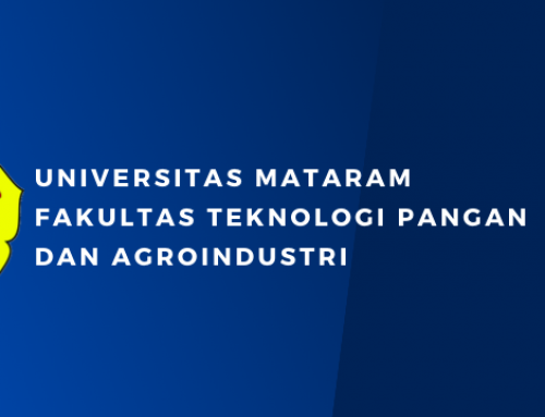 PROGRAM KREATIVITAS MAHASISWA (PKM) UNRAM 2021